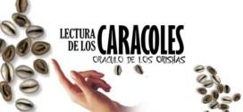 Lectura de caracoles (bucios)