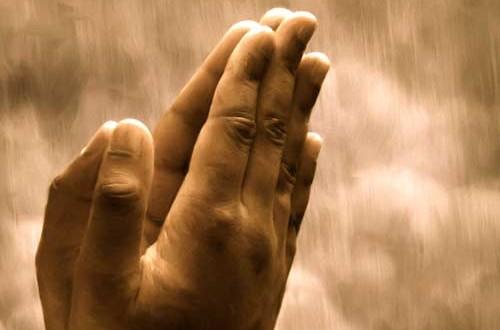 Oraciones hooponopono