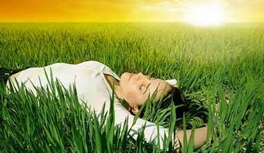 Relajación. Tipos de relajación y ejercicios.
