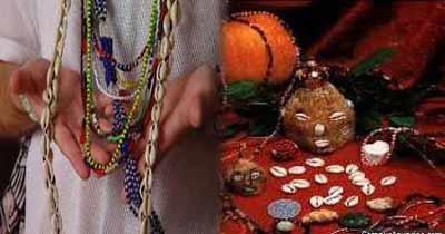 Qué es la Santería