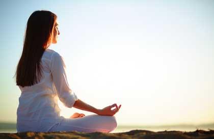 Yoga, beneficio para cuerpo y mente