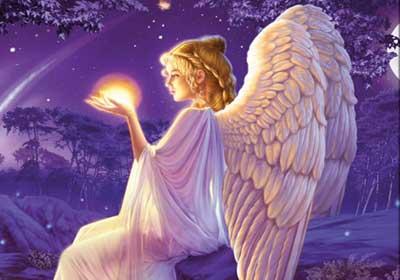 Misterio de los ángeles