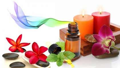 Aromaterapia, cómo usarla y cómo funciona