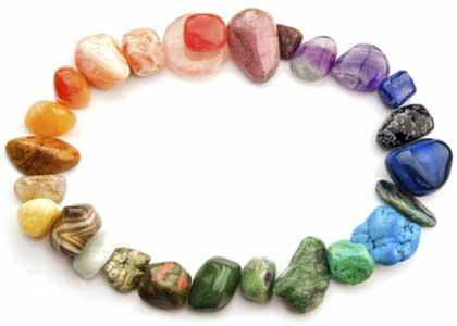 Piedras zodiacales. Los cristales para cada signo del zodiaco