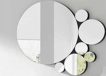 Espejos benef ciate de ellos en el hogar esoterismo - Formas de espejos ...