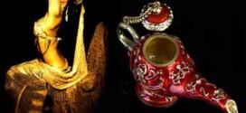 Magia árabe – Paz y amor con la mística de Oriente.