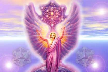 Metatrón, ¿el arcángel más poderoso?