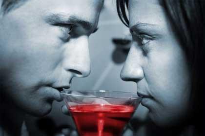 Pociones afrodisiacas para el amor y el deseo sexual