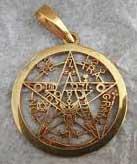 talisman oro