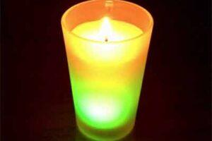 velas magicas