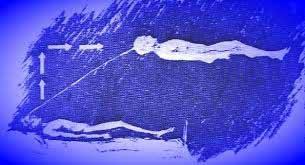 viajes astrales cordón plata