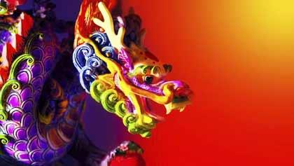 Horóscopo chino, el llamado de Buda