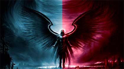 Abadón, ¿Ángel o Demonio?