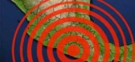 Alerta de terremoto para el 11 de mayo