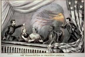 Próximo presidente de EU morirá por maldición de Tecumseh