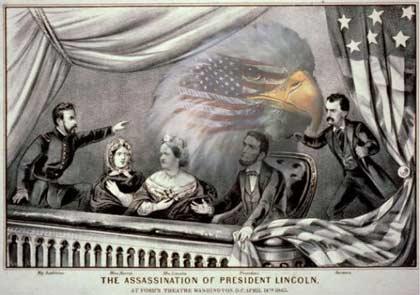 Presidente de EU morirá por maldición de Tecumseh