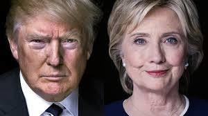 trump clinton eleciones presidenciales