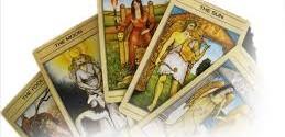 Historia de las cartas de Tarot
