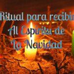 ritual navidad
