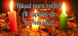 Ofrenda de Navidad. Ritual Navidad Noche Buena – Año Nuevo