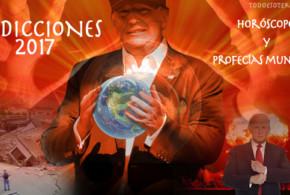 Predicciones 2017 (Horóscopos y profecías mundiales)