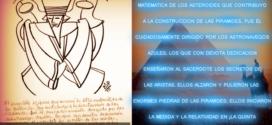 Profecías y psicografías de Parravicini