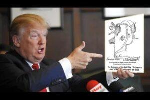 Parravicini y Trump