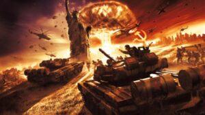 profecías tercera guerra mundial