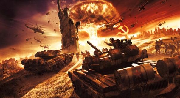 Profecías de la Tercera Guerra Mundial