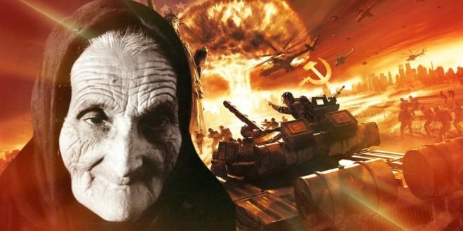 Profecías de la Madre Shipton sobre la tercera guerra mundial