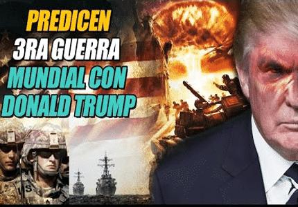 profecía tercera guerra mundial