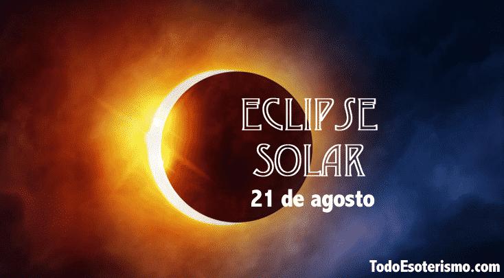 eclipse 21 agosto