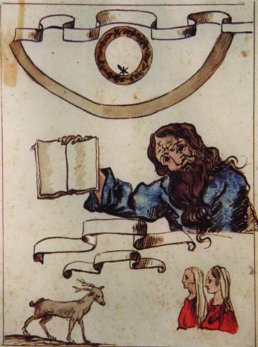 libro perdido Nostradamus