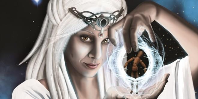 Cómo saber si estás embrujado y PROTECCIONES contra magia negra