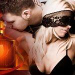 pócima para seducir