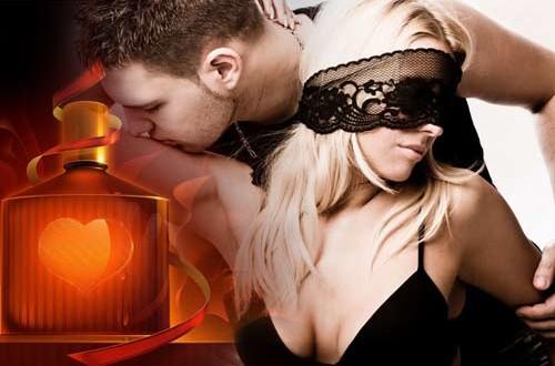Pócima afrodisíaca para despertar el deseo sexual en tu pareja