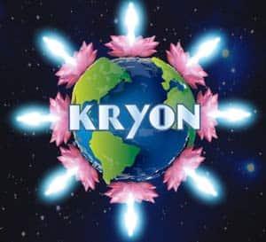 Ángel Kryon