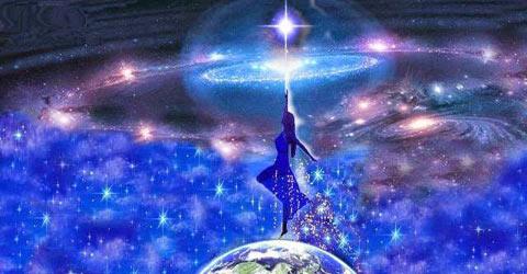Nuevo pensamiento metafísico con enfoque espiritual