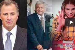 Monhi Vidente predice atentado contra candidato presidencial