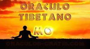 Oráculo Tibetano MO