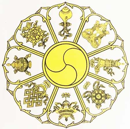 mo tibetano