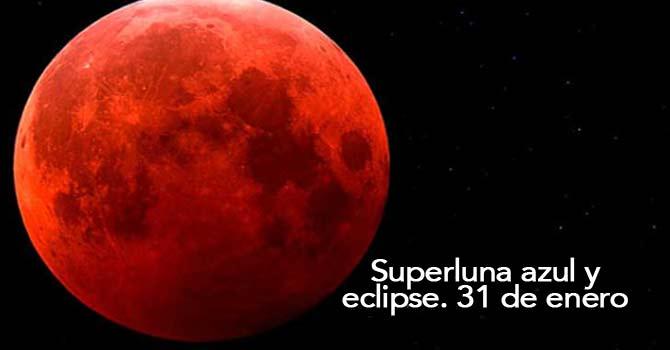 super luna eclipse