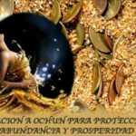 oración a Ochun