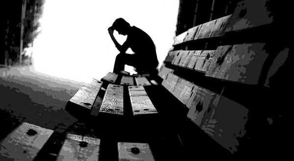 Ritual para acabar con la depresión o ansiedad