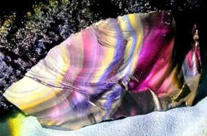 obsidiana arcoiris