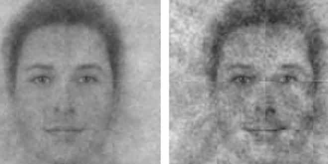 Este es el rostro de Dios según un estudio (cara de Dios)