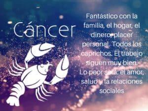 Seducir a cáncer