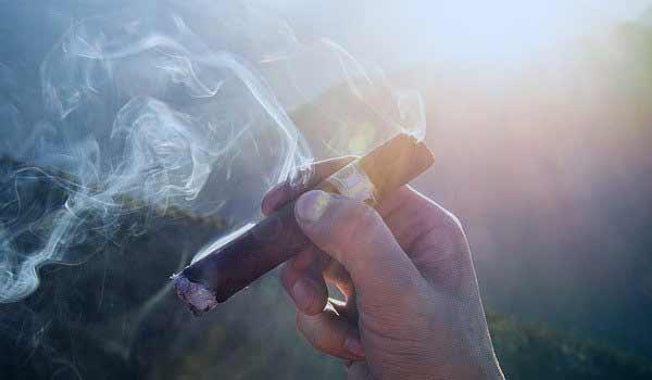 tabacomancia