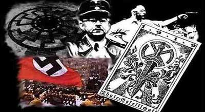 Esoterismo nazi