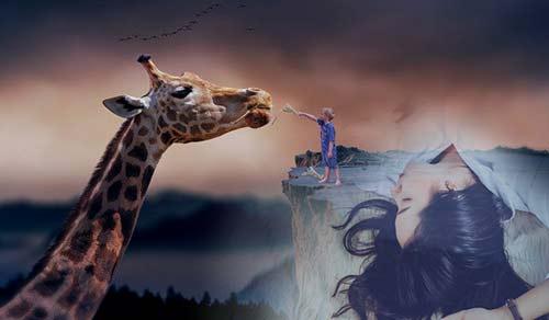 oniromancia adivinación de sueños